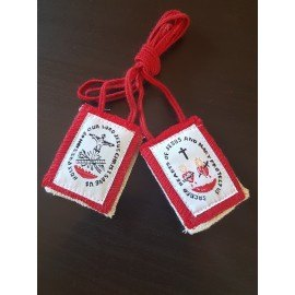 The Five Way Scapular